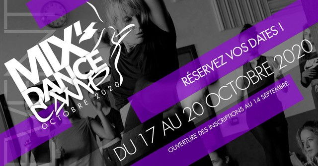 MIX DANCE CAMP 2020