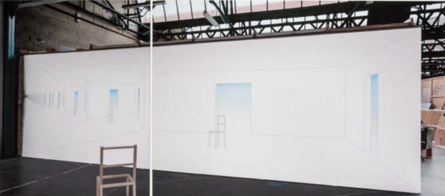 Assistez à l'exposition « Il restera le ciel » aux Halles du Faubourg