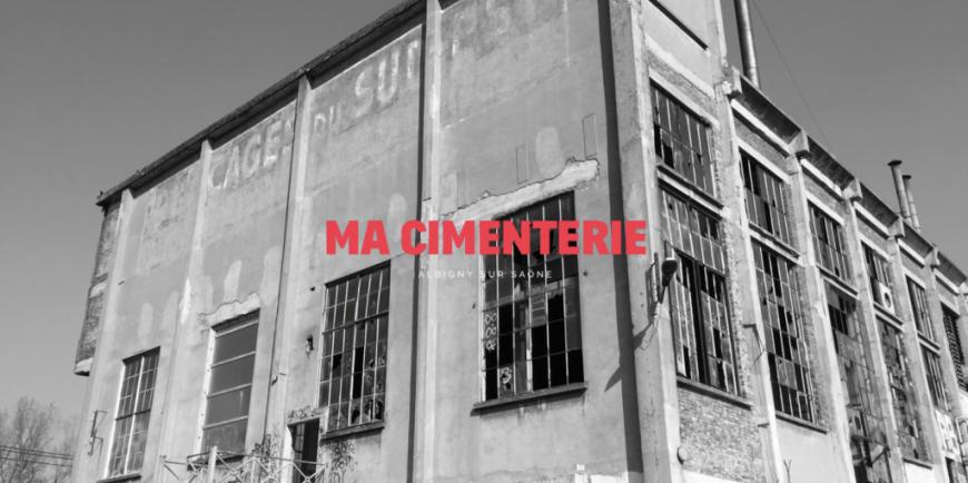 "Inauguration de ""Ma Cimenterie"", un lieu plein de promesses"