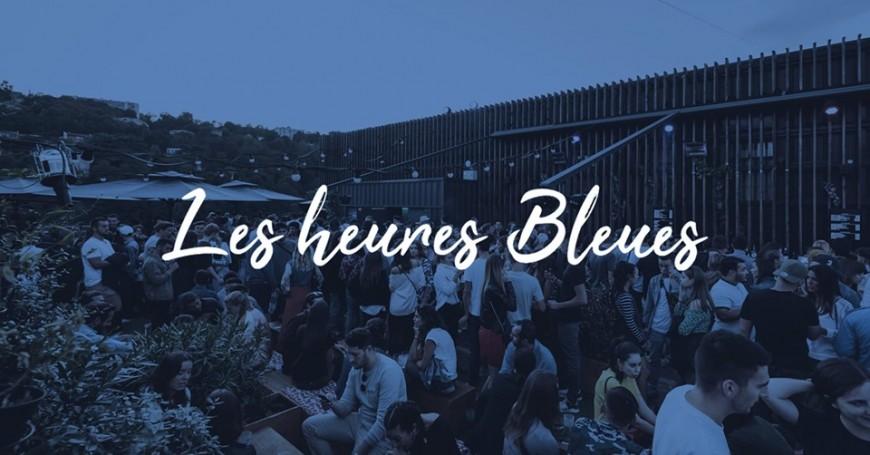 SAMEDI : Les Heures Bleues un vide dressing des blogueuses