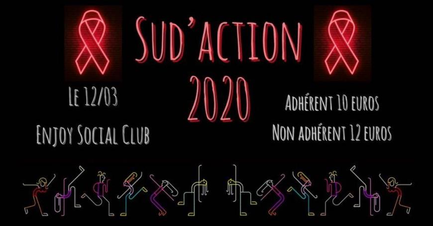 Sud'Action 2020