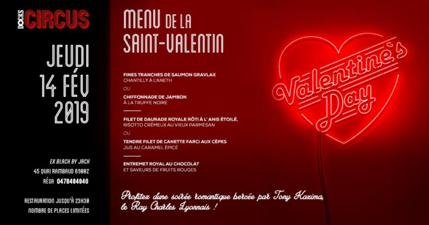 La Saint Valentin idéale en plein coeur de Lyon