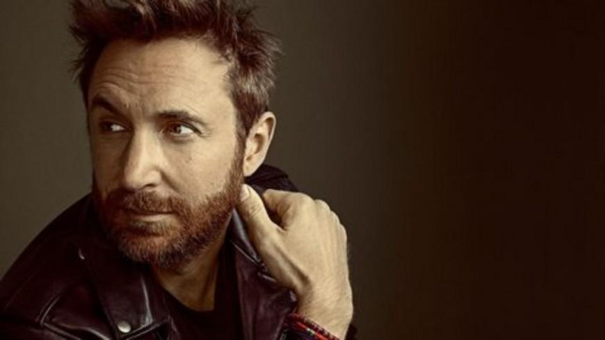 David Guetta a été élu meilleur DJ du monde