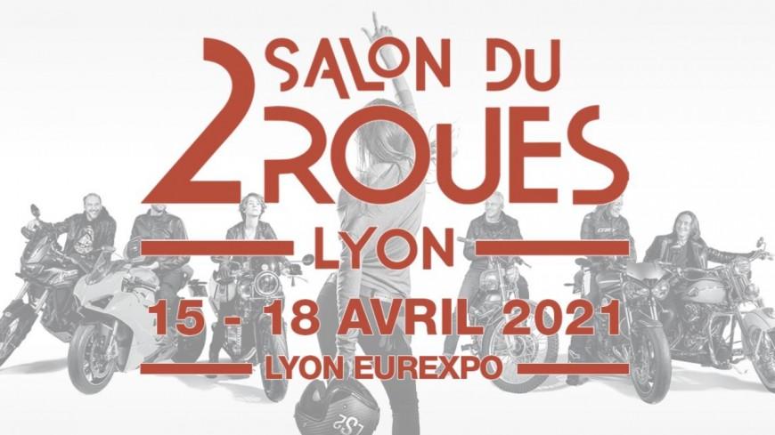 Salon du 2 Roues de Lyon 2021