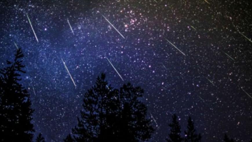 Une pluie d'étoiles filantes sera présente dans le ciel du 4 au 17 décembre