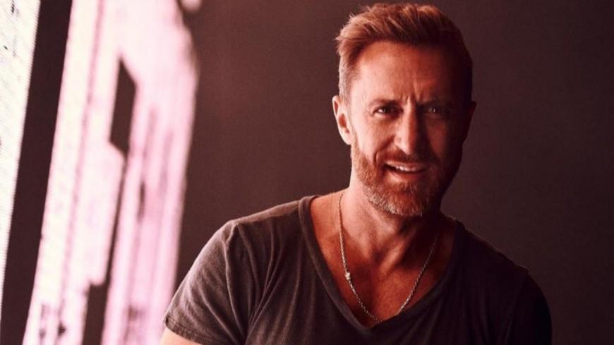 David Guetta organise un concert virtuel pour le nouvel an