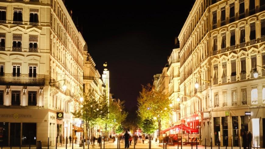 Voici les interdictions en vigueur pour la nuit du 31 décembre au 1er janvier à Lyon