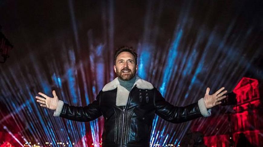 David Guetta : son concert live pour le nouvel an est disponible en replay