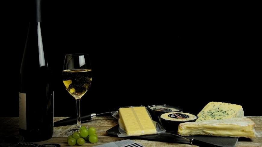 Matinée Vins & Fromages au Château de Montchat