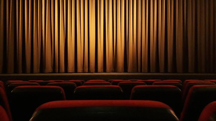 Les salles de cinéma resteront fermées en janvier.