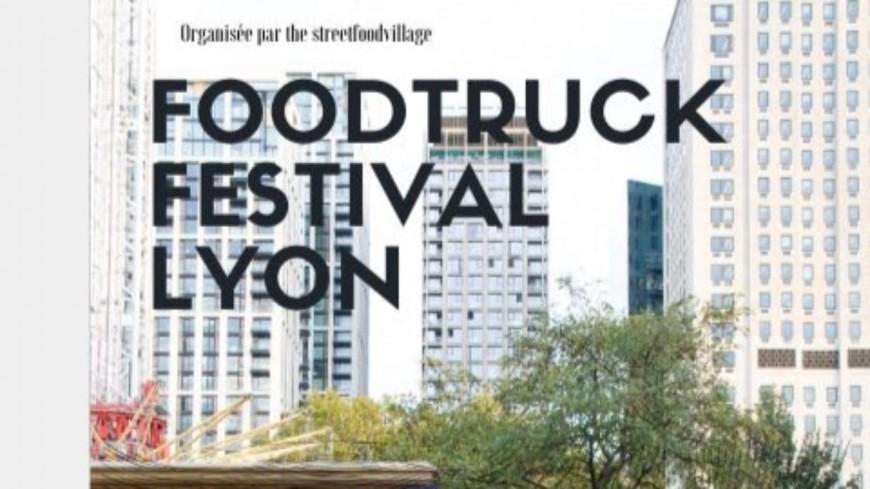 Foodtruck Festival Lyon