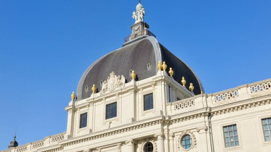 Visite guidée : Le Grand Hôtel-Dieu, au fil de l'Histoire