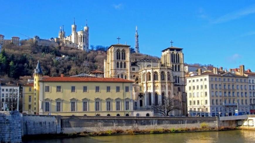 Visite guidée : De Fourvière à la Saône