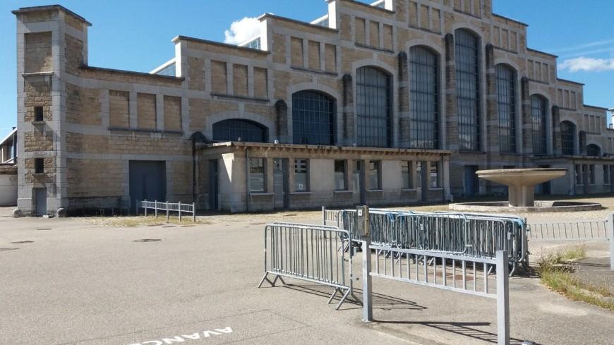 Un concert test pourrait avoir lieu à la Halle Tony Garnier