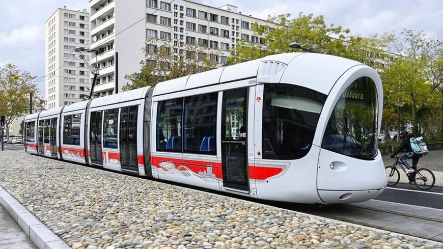 Deux nouvelles lignes de tramway vont voir le jour à Lyon !