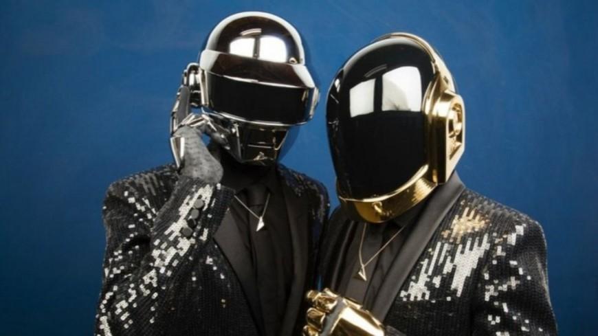 Le duo électro iconique Daft Punk se sépare !