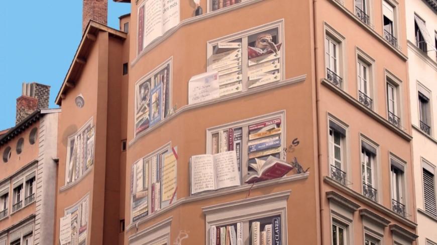 Visite guidée : Les murs peints ont la parole