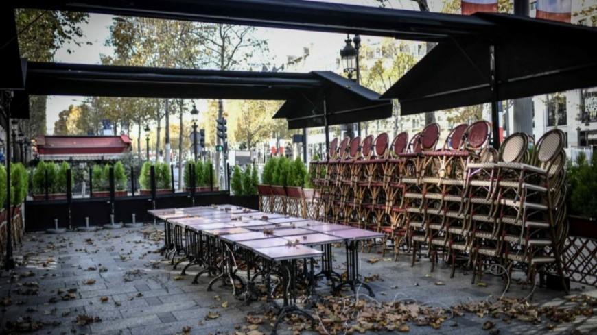 Réouverture des bars et restaurants : point sur l'entretien entre les professionnels du secteur et le gouvernement