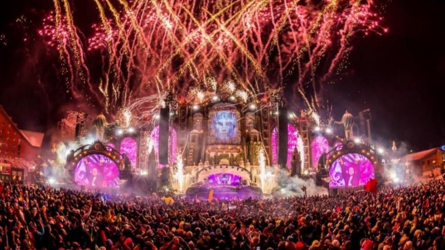 Tomorrowland pourrait être reporté fin août !
