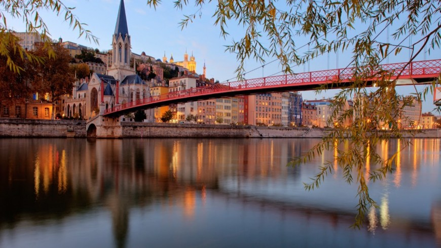 Une nouvelle fête mettant en valeur le Rhône et la Saône devrait voir le jour !