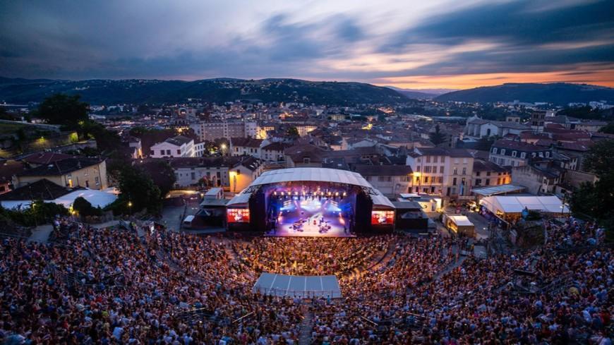 Découvrez la programmation dingue du festival JAZZ À VIENNE