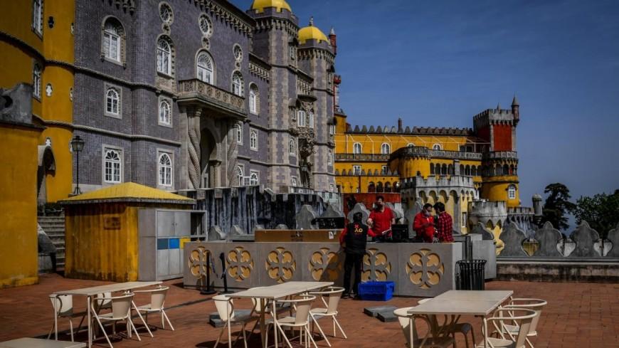 Portugal : réouverture des terrasses de café, musées et collèges