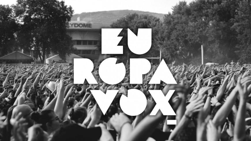 Festival Europavox 2021