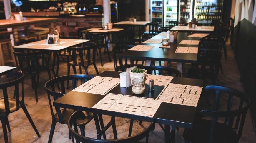 Le 12 juin marquerait la réouverture totale des bars et restaurants !