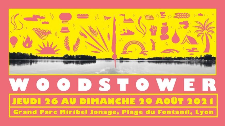 Festival Woodstower 2021