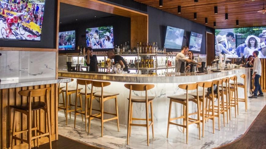 Le Portugal autorise la réouverture des salles de restaurants et bars