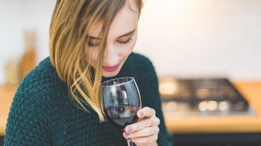 Boire du vin avant de dormir agit sur la perte de poids