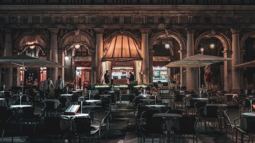 Les restaurants situés dans les départements où le virus circule encore beaucoup sont susceptibles de ne pas rouvrir à la mi-mai