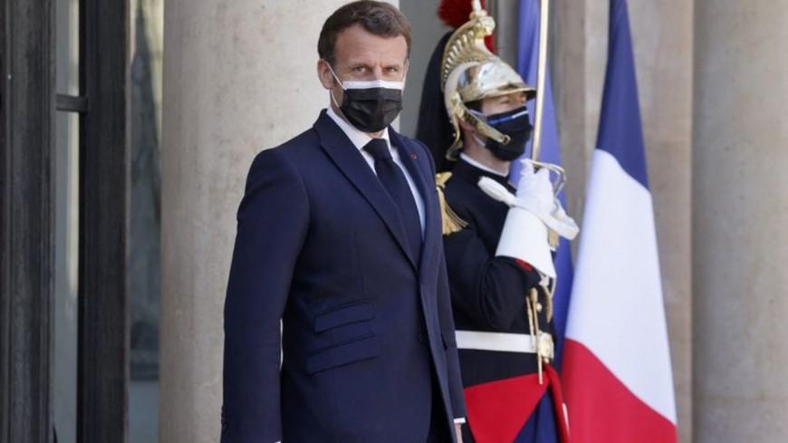Emmanuel Macron s'exprimera vendredi sur « les perspectives » du déconfinement