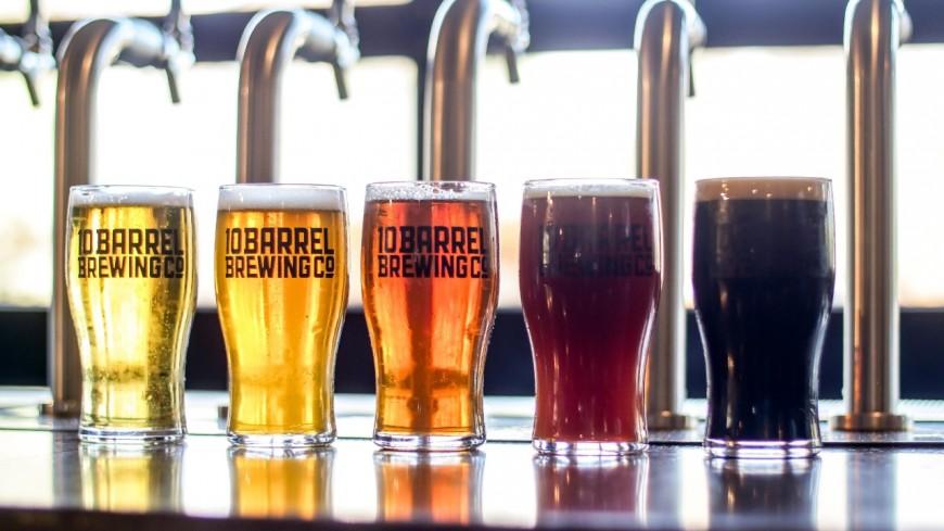 Angleterre : Alors que les pubs viennent de rouvrir leurs terrasses, ils doivent faire face à une pénurie de bière !