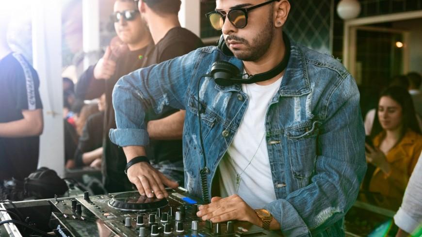 L'UCPA École des DJ organise un stage Mix en juin !