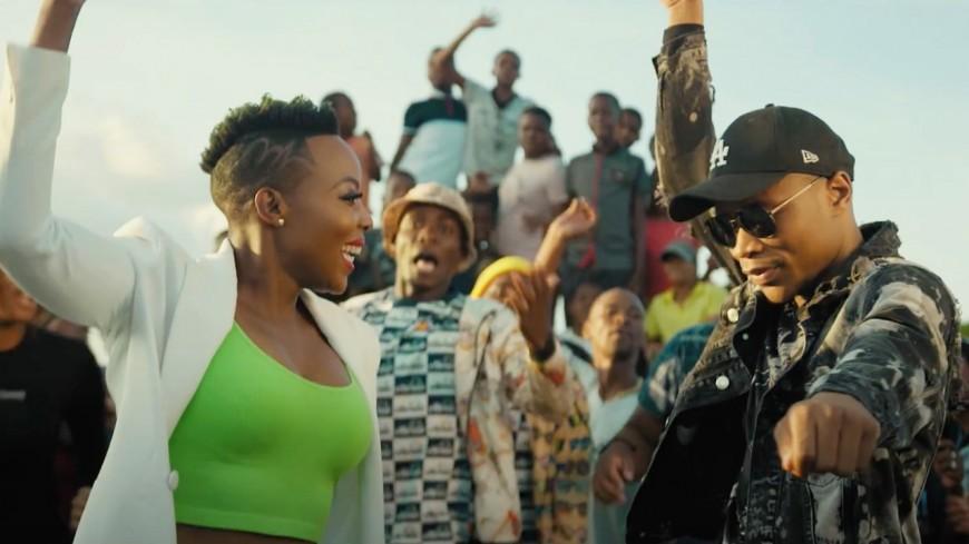Master KG (Jerusalema) s'associe à David Guetta et Akon pour signer le tube de l'été 2021 (vidéo)