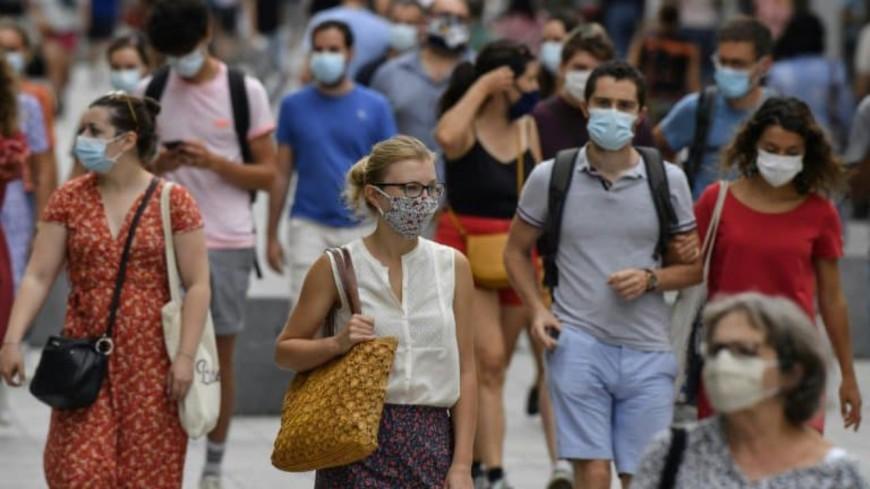 Vers la fin du port du masque dès le mois de juin ?