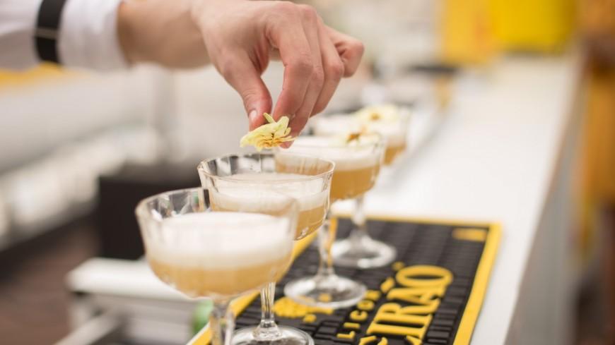 Le premier festival du cocktail arrive à Lyon !