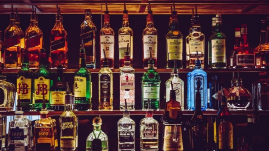 Voici l'alcool qui contient le moins de calories !