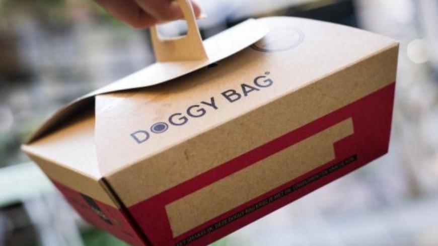 Le doggy-bag est désormais obligatoire dans les restaurants !
