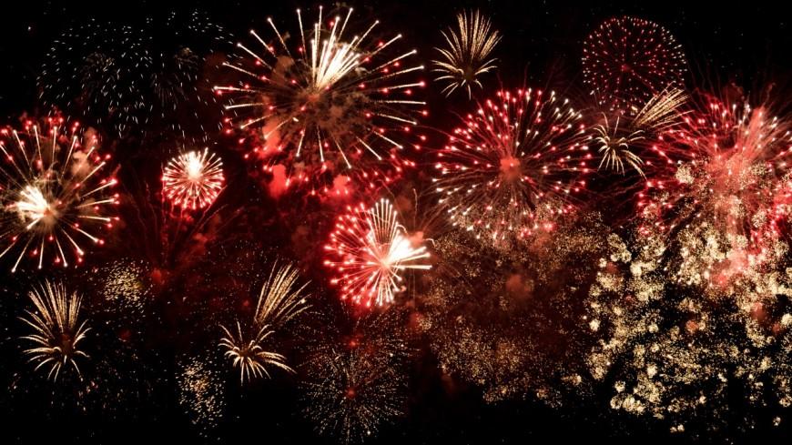 14 juillet : la liste des feux d'artifice !