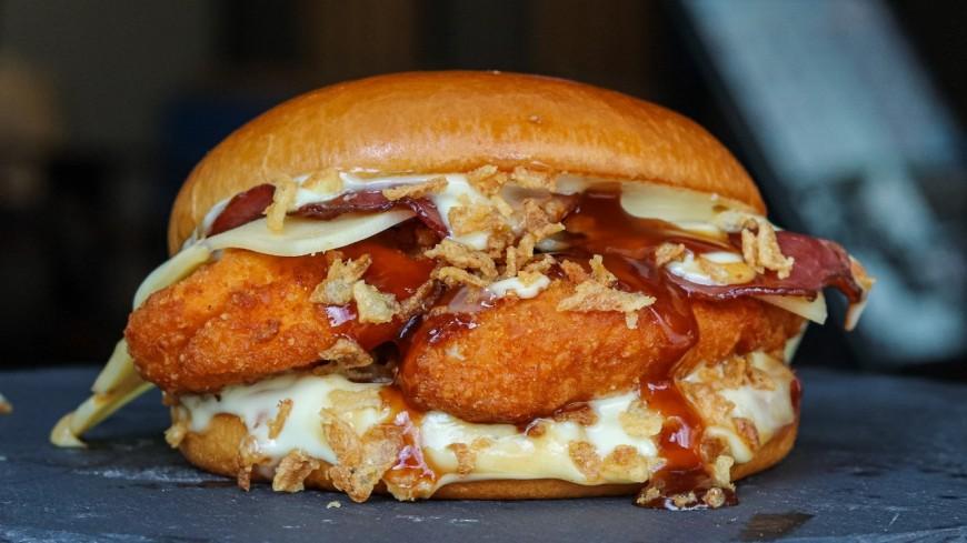 Chamas Burger a ouvert ses portes à Lyon !