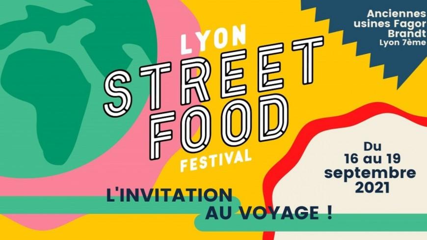 Lyon Street Food Festival fait son grand retour !