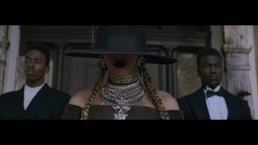 Le magazine Rolling Stone sacre le clip de la chanson «Formation» de Beyonce meilleur vidéoclip de tous les temps