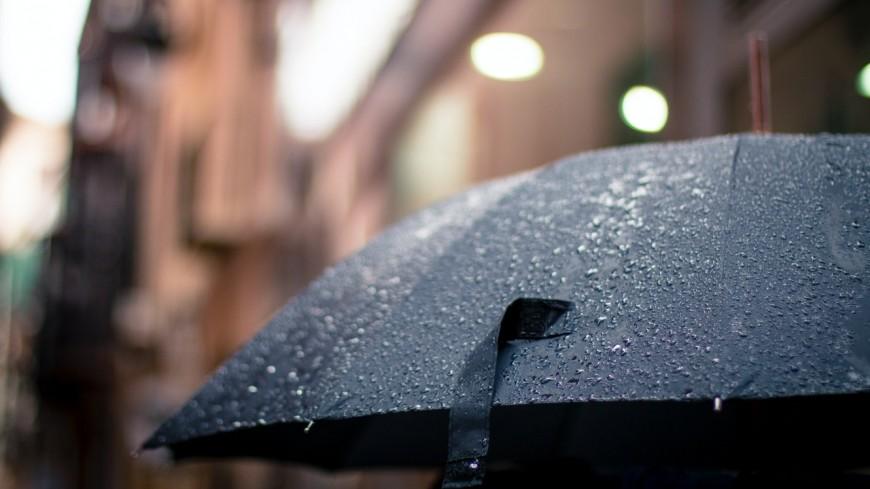 Record de pluie sur le mois de juillet à Lyon