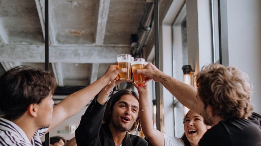 Les boissons alcoolisées les plus populaires selon la ville en France