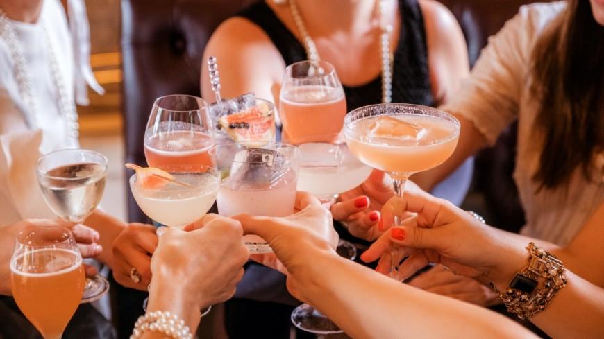 """Les dernières soirées cocktails """"Infinement Estival"""" au Grand Hôtel-Dieu, à ne pas manquer !"""