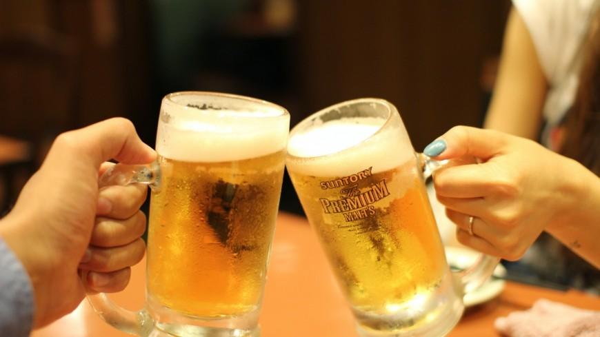 Ce bar offre une pinte de bière à toutes les personnes vaccinées !