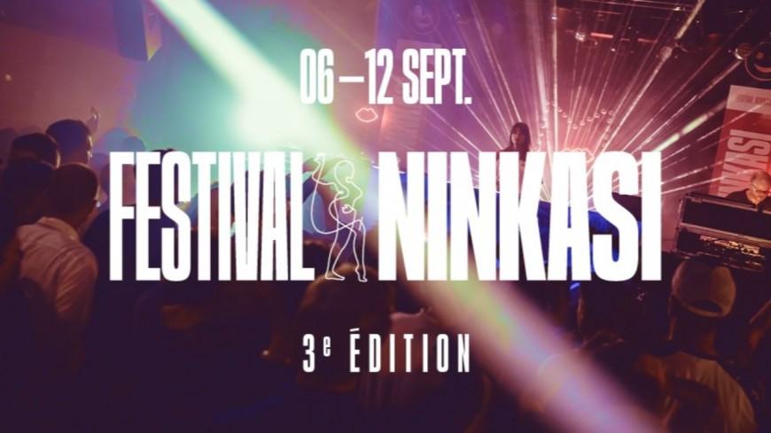 La 3e édition du Festival Ninkasi fait son grand retour !