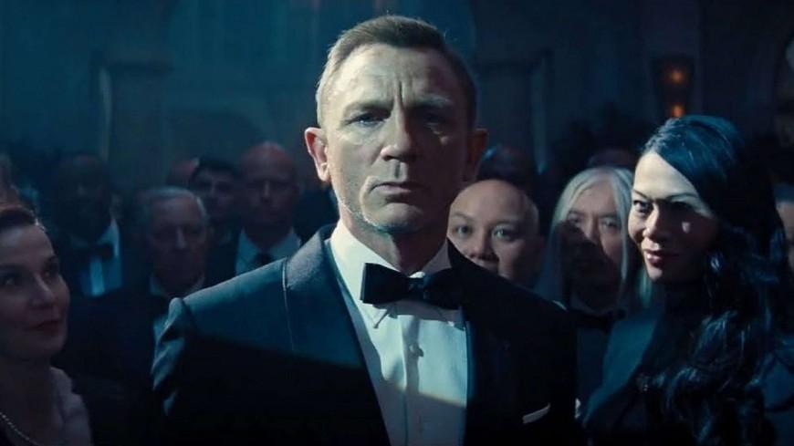 Le dernier James Bond se dévoile dans un ultime trailer ! (vidéo)
